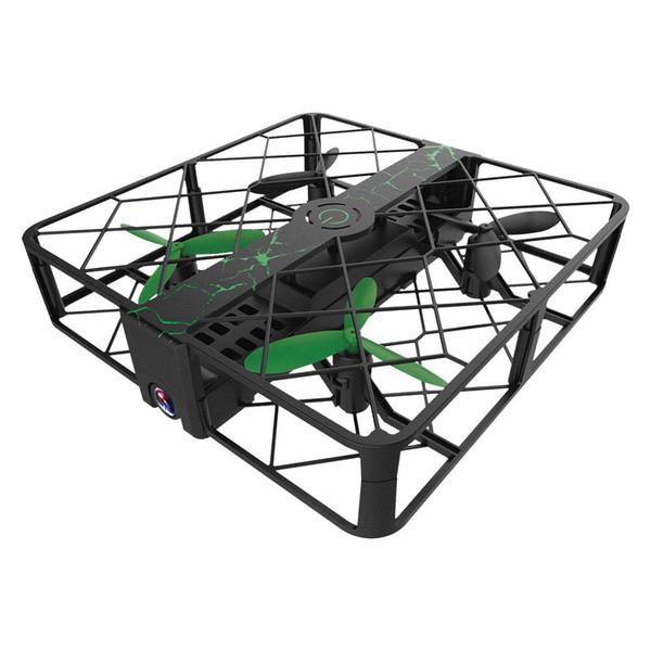 LeadingStar RC Quadcopter con videocamera HD Telecomando Drone Elicottero Giocattoli RC Selfie Drone vs visuo XS809HW JY01 D30