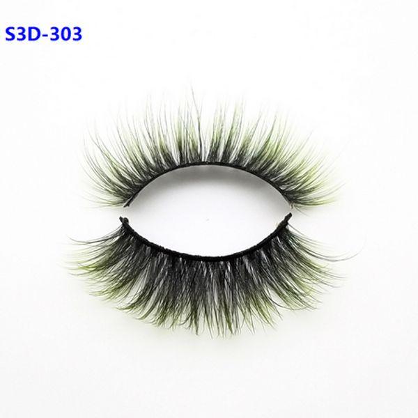S3D-303