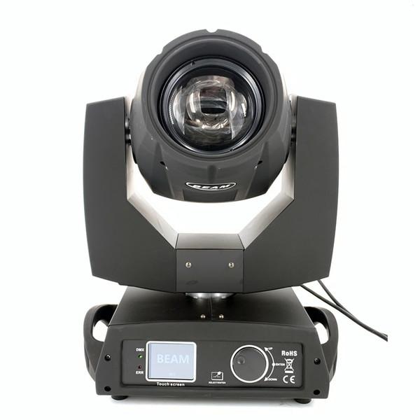 230W 7R ışın kafası dj ışık efekti aydınlatma dokunmatik ekran Sharpy ışın hareketli kafa Sharpies 7R ışık sahne ışıkları