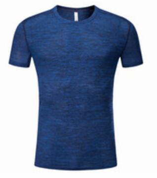 La nuova maglia Sport Tennis abbigliamento outdoor Kit Esecuzione di T-shirt Sportswear Tabella Badminton maglie calcio Quick Dry fitness Clothes278
