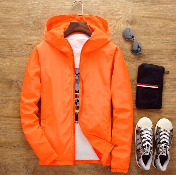 Orange jun