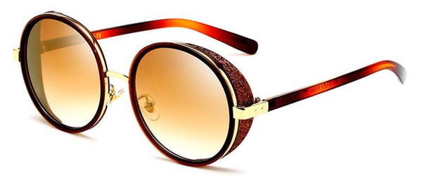Colore delle lenti: Tea Luxury Gold