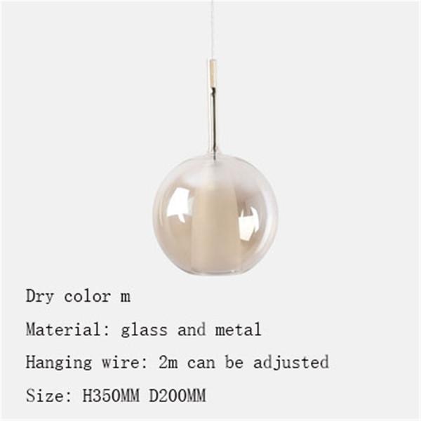 Dry color m