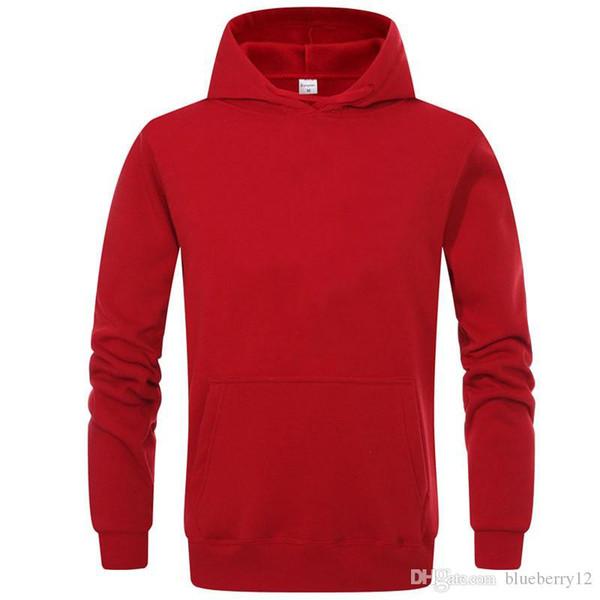 Mens Branded Hoodie Licht Fleece Sweatshirts Mode Gedruckt Mit Kapuze Pullover 6 Farben Street Style Mens Sportswear