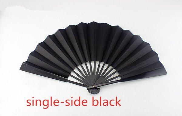 """10"""" negro de um só lado"""