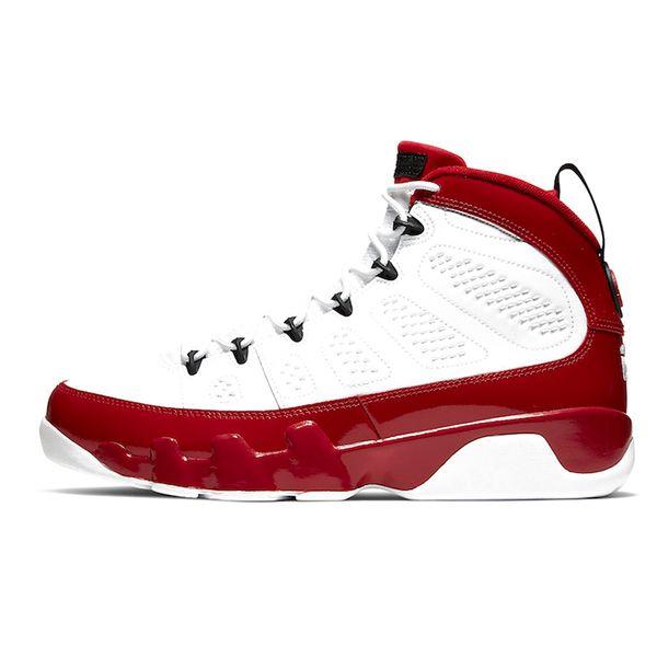 B Gym Red