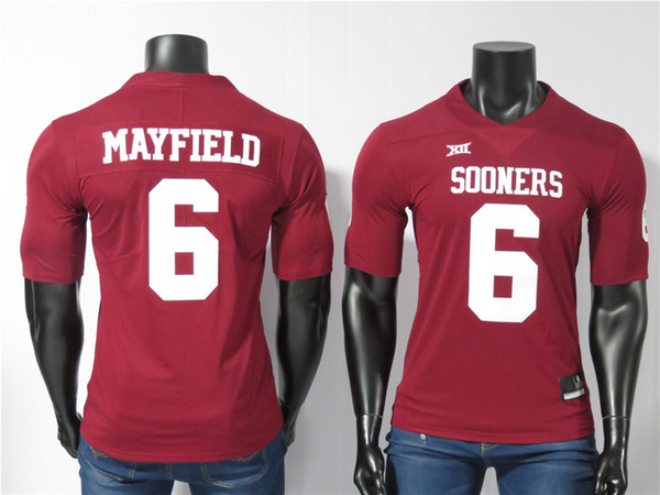 Red Mayfield 6