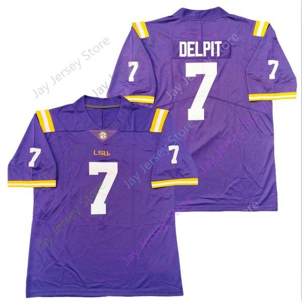 7 Grant Delpit