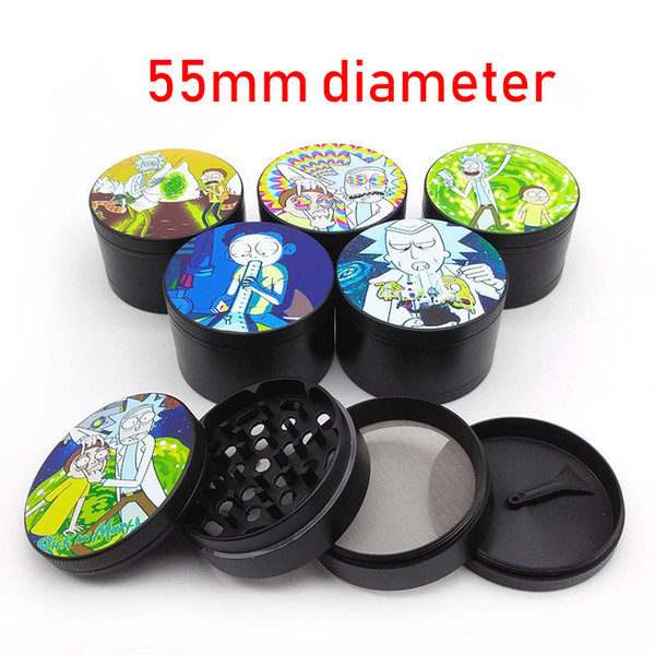 55mm (impresión superior)