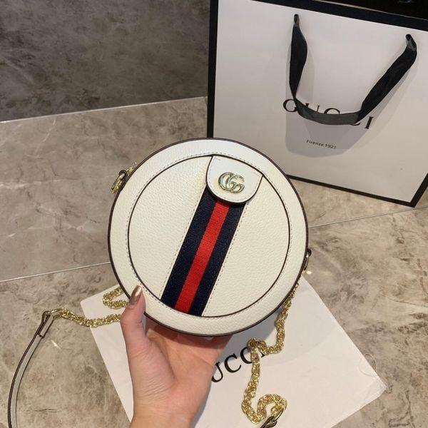 Дизайнер MS напечатал пакет синглов женского пола наклонил плечо новой кожаной моды печати один через сумки женские сумки 0502 Luxury3