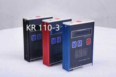 KR-110 Professional Supplier Intelligent Surface Roughness Testing Machine FREE SHIPPING