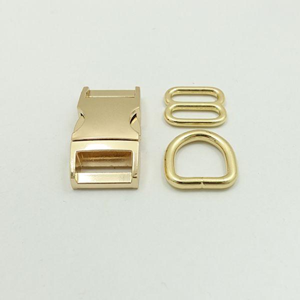 15mm Oro