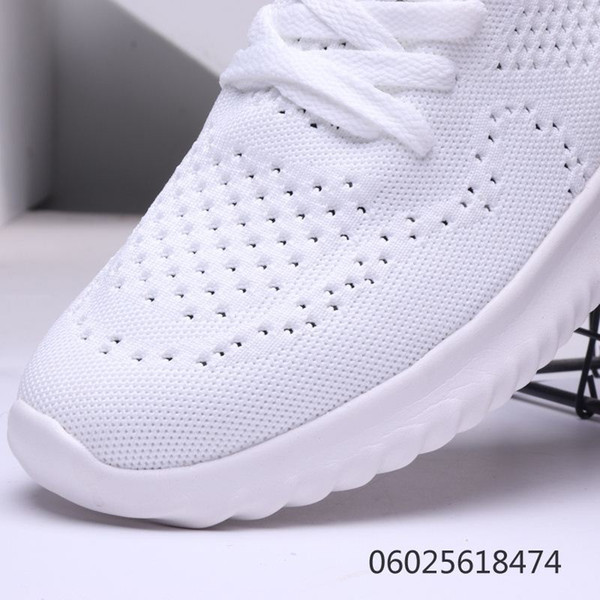 Outdoor shoes men cozy breathable High elasticity soft sole running leisure south Korean version of the trend of youth new sports running s