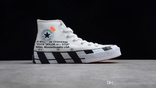 converse x off white hombre