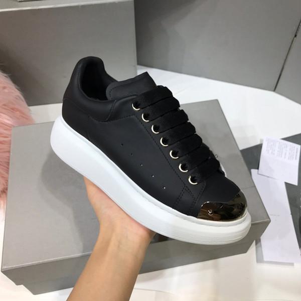 Men Women Sneaker Casual Shoes Fashion Smart Platform Trainers Luminous Fluorescent Shoe Snake Back Leather Chaussures Pour Hommes yd190621
