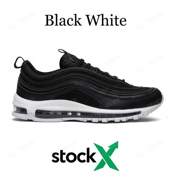 검정, 흰색