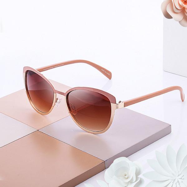 Polarizasyon güneş gözlükleri hediye adam kadın bayan erkek kız güneş gözlüğü randevu seyahat için açık havada Alışveriş FD-112