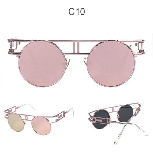 C10 miroir rose rose