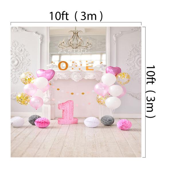 10x10ft(300x300cm)