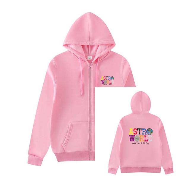 Travis Scott Astroworld WISH YOU WERE HERE Hoodies Fashion Letter Print Hoodie Streetwear Man And Woman Pullover Sweatshirt Loose Coat It T Shirts