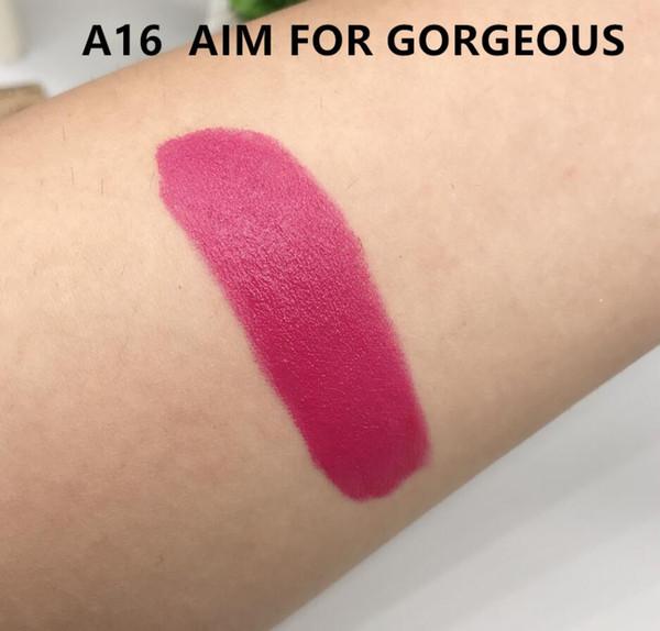 A16 AIM FOR GORGEOUS