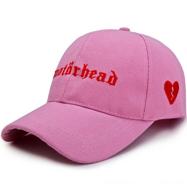 mao Qing Herz gebrochen rosa