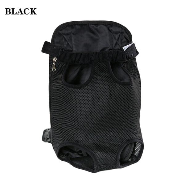 Черный S