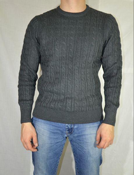 Increíble suéter para hombres, gran calidad, suéter estilo casual