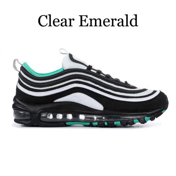 Clear Emerald
