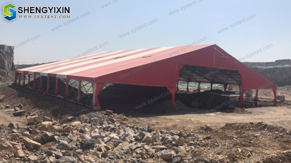 Tent Sale Canada >> Large Mine Movable Tent Industrial Tent Warehouse Tent For Sale Canada 2019 From Syxtent Cad 38 62 Dhgate Canada