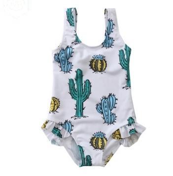 # 5 Baby Girl Swimwears