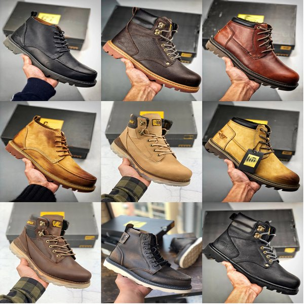 Boots Mens Shoes Selfridges | Shop Online