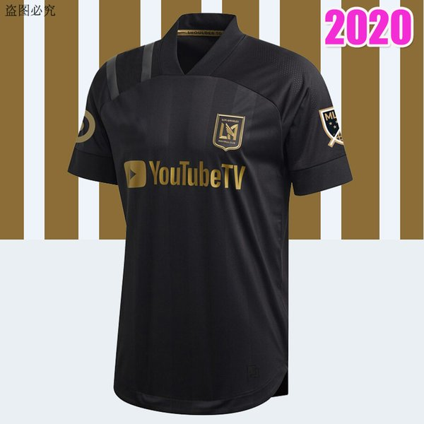 LAFC 2020 INICIO