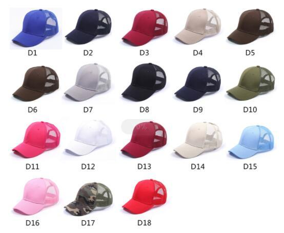 D1-D18 (message the color)