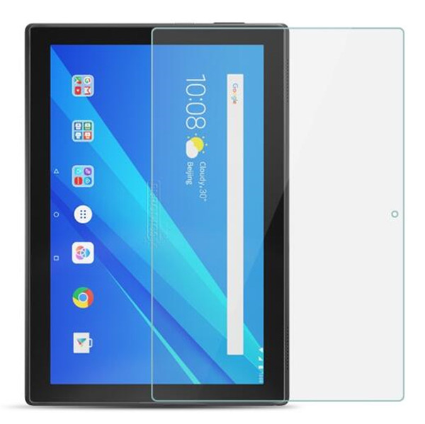 best selling Tempered Glass For Lenovo TAB 4 10 Plus TB-X704 TB-X304F Screen Protector For Lenovo TAB4 4 8 Plus TB-8704 TB-8504 Tablet Glass