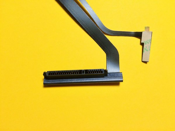 Genuine OEM HDD Flex Cable 821-0814-A For Apple MacBook Pro A1278 2009 2010