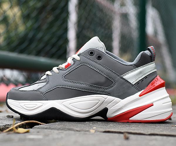 M2K Tekno Dad Спортивная обувь для мужчин Высочайшее качество Женщины Модельер Zapatillas Кроссовки Дизайнер кроссовки 36-45 M5