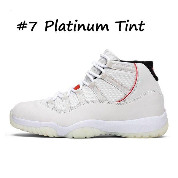 7 Platinum Tint