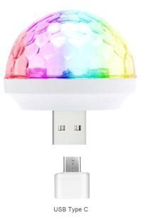 Тип USB-С