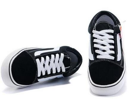 2019 Canvas Shoes Classic White Black Red Brand Sneakers For Women Mens Low Cut Skateboard Casual Sneakers 36-44 mko2