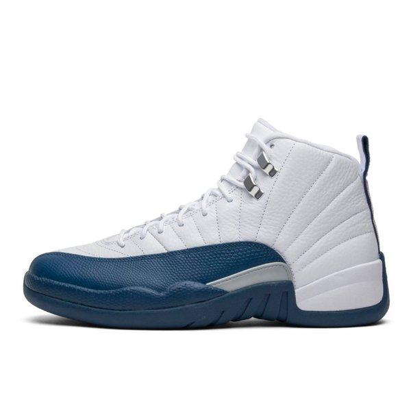 13 Blue Francese