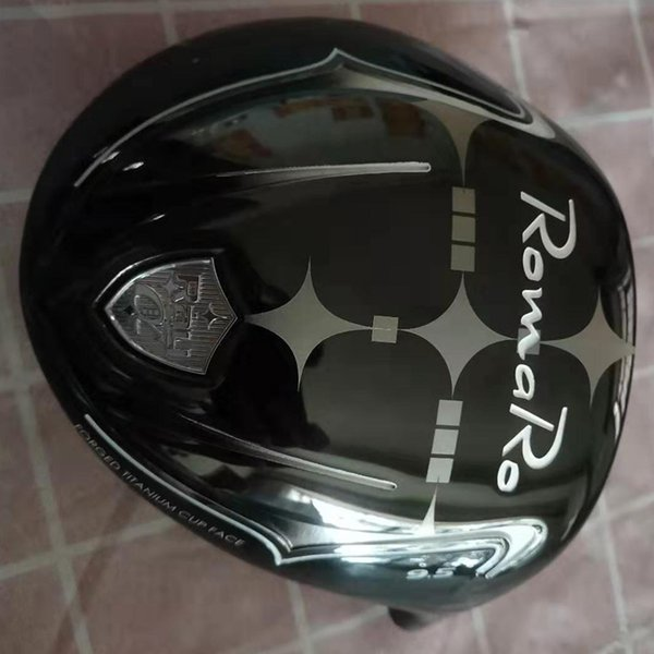 Romaro Ray a Golf Driver Head 9.5/10.5 Degree Forged Titanium Cup Face Drivers Brand Golf Clubs (Price is only head, without shaft and grip)