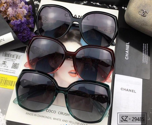 New 2019 polarized sunglasses block harmful light and protect against radiation essential for travel