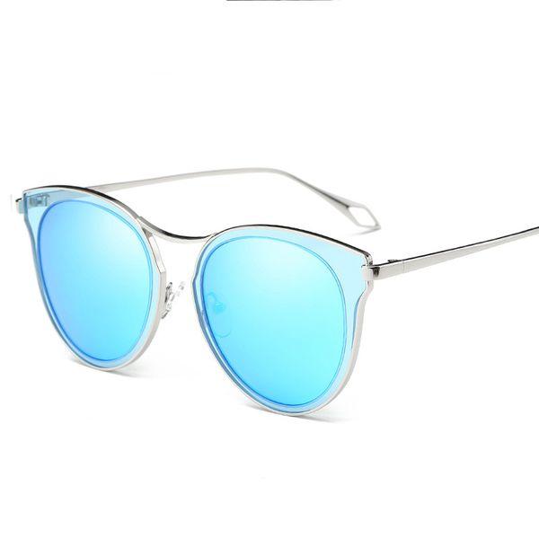 Lady Polarized Солнцезащитные очки 5