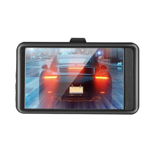 3 Zoll Auto DVR 120 Grad Weitwinkel Dash Cam Dual Lens 1080 P WIFI G-Sensor Auto Digital Video Recorder mit Nachtsicht