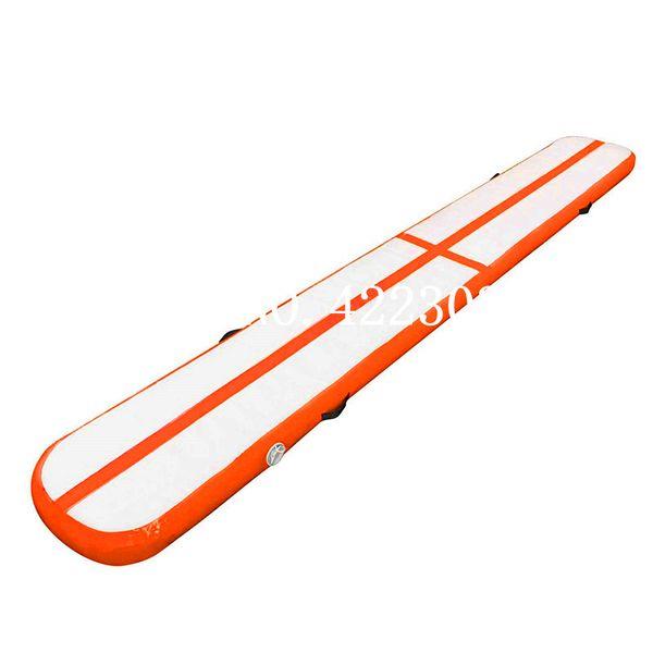 Ücretsiz Kargo Ücretsiz Pompa hava parça 3 m * 0.5 m * 0.2 m Ev Gym Fitness Ekipmanları Satılık Şişme Kapalı Mini Hava kirişler