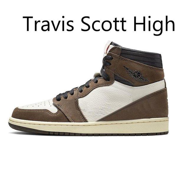 Travis Scott High