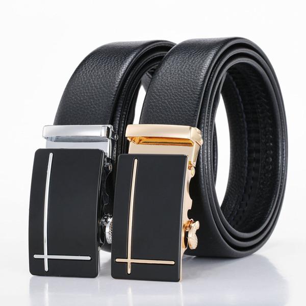 2019 all style of men women belt top quality Men's belts luxury designer quality Genuine leather man belt origanil box shipping free 9856
