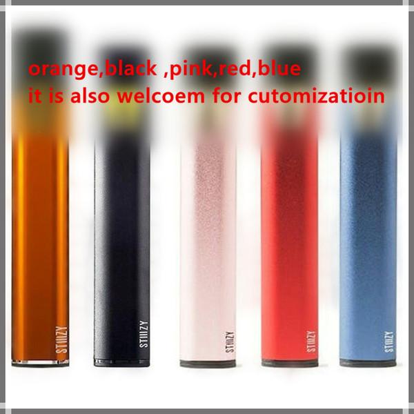 2019 Stiiizy Starter Kit Vape Pen Battery Vape Pen Pods Starter Kit With  USB Cable Charger E Cig Vape Kit From Kangertech01, $6 04 | DHgate Com
