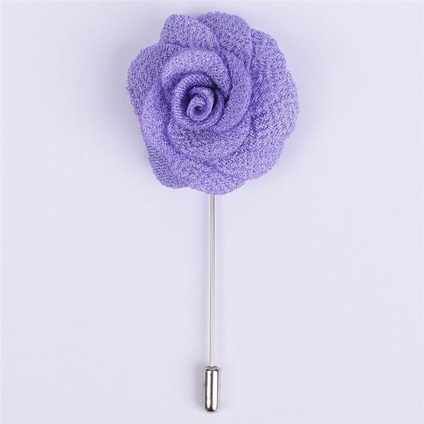 средний фиолетовый